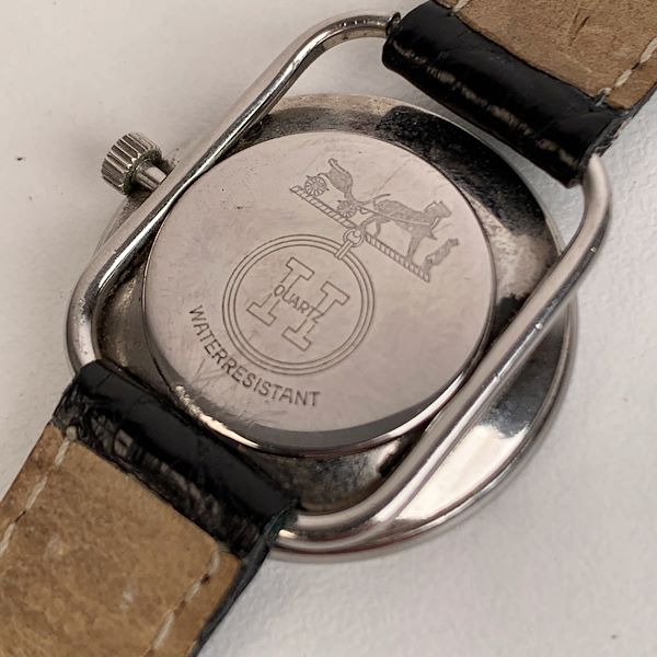 hermes-hermes-vintage-arceau-watch-with-crocodile-wrist-strap