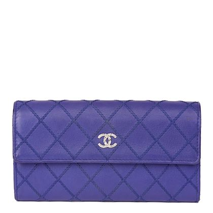 electric-blue-quilted-lambskin-wallet