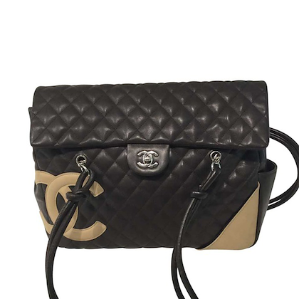 chanel-cambon-ligne-flaptote-in-brownleather