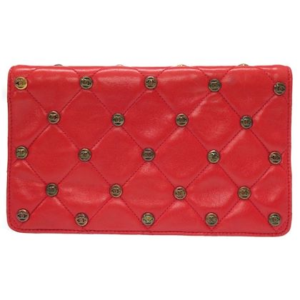 chanel-coco-mark-studs-leather-clutch-bag-red-0272-3